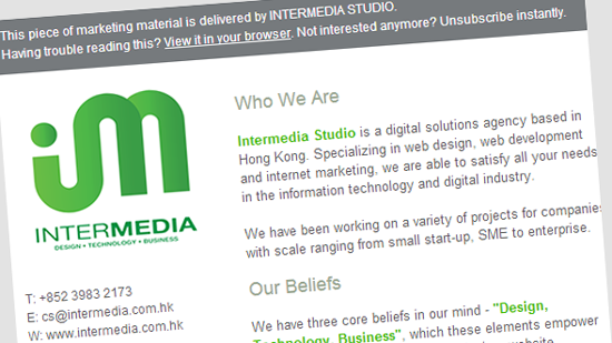 intermedia-email-marketing-policy